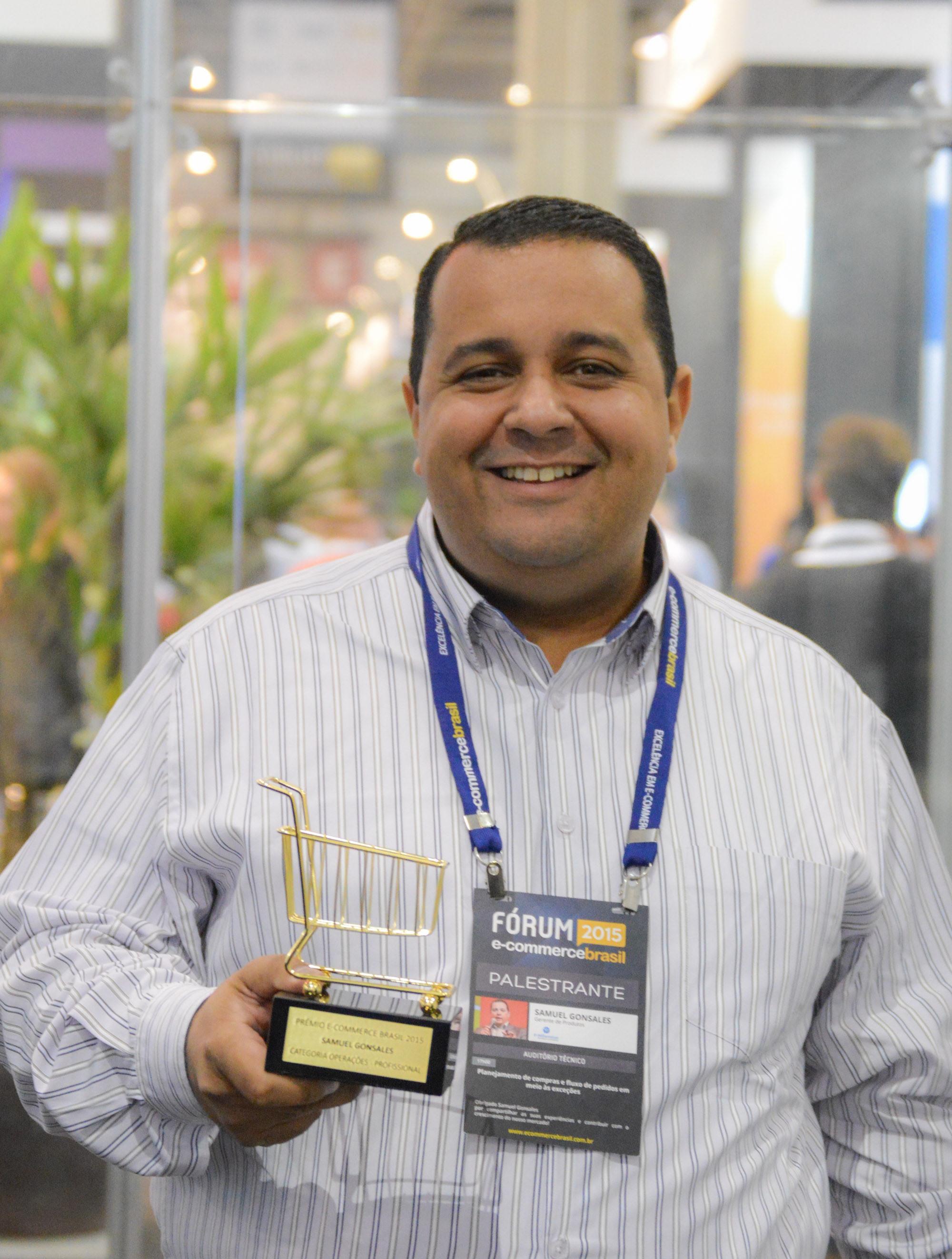 Prêmio E-Commerce Brasil