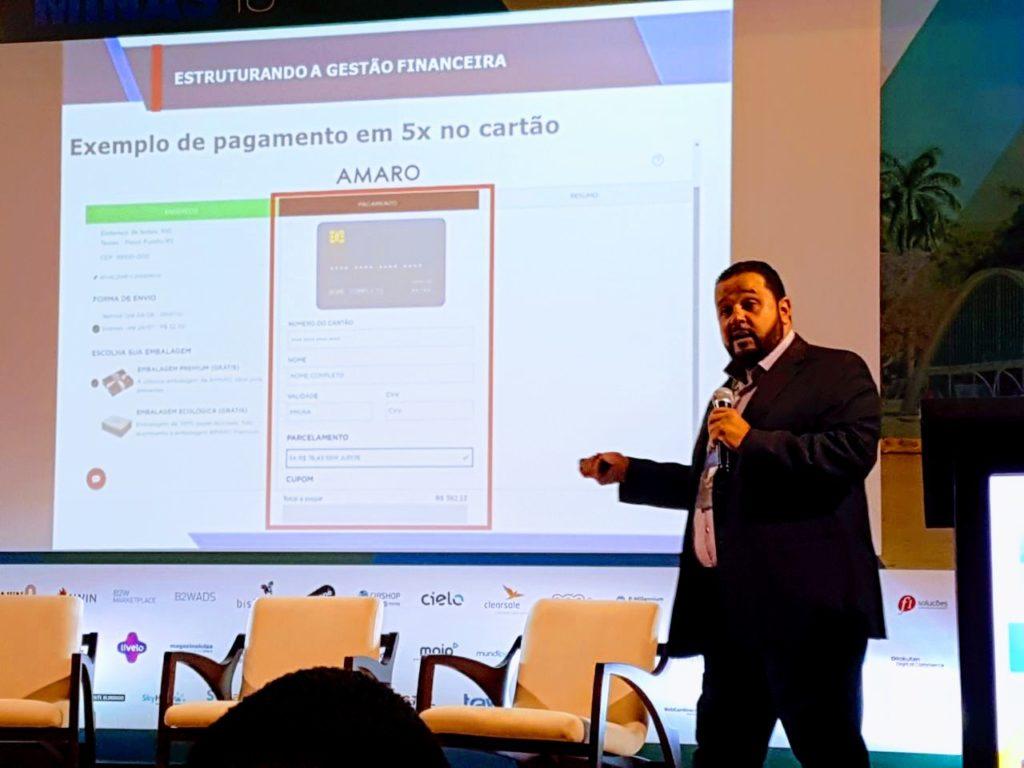 Conferência E-Commerce Brasil Minas 2018 foto 01