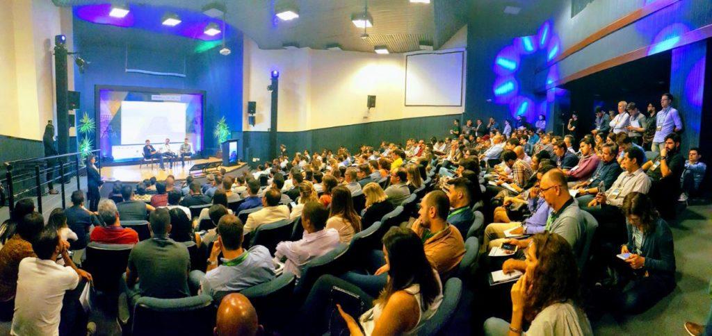 Conferência E-Commerce Brasil Minas 2018 foto 02