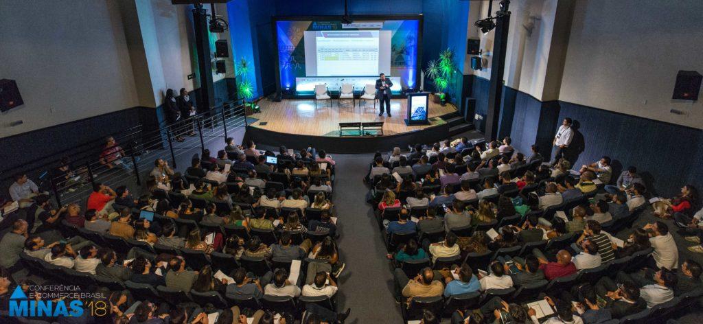 Conferência E-Commerce Brasil Minas 2018 foto 10