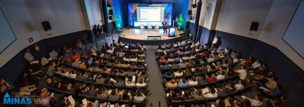 Conferência E-Commerce Brasil Minas 2018 foto 09
