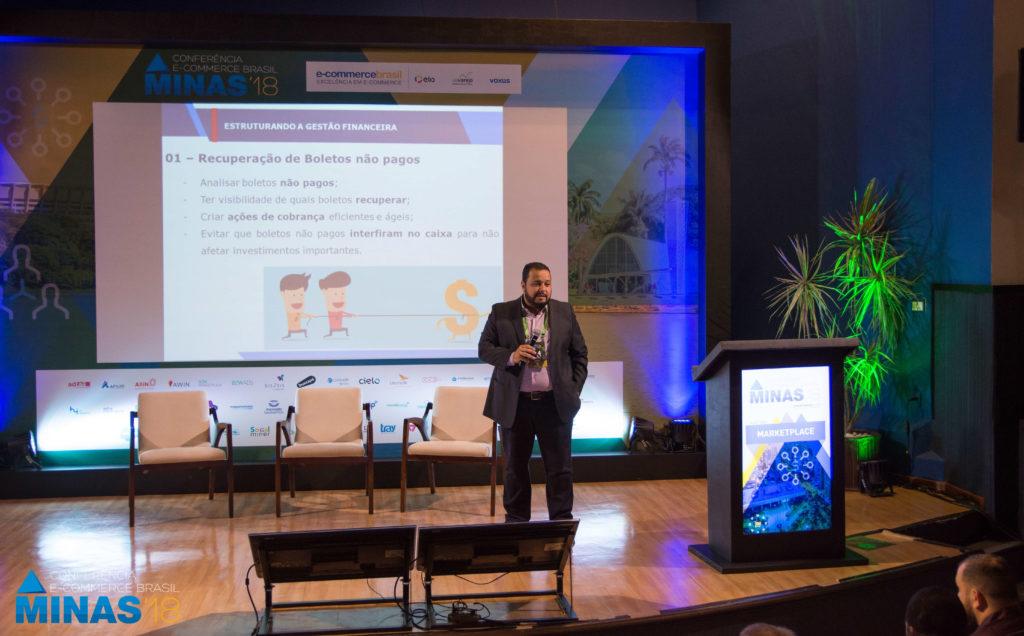 Conferência E-Commerce Brasil Minas 2018 foto 08