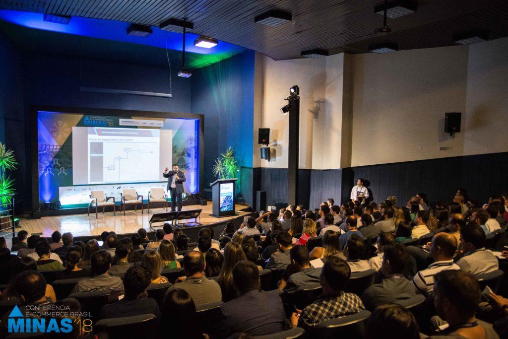 Conferência E-Commerce Brasil Minas 2018 foto 07