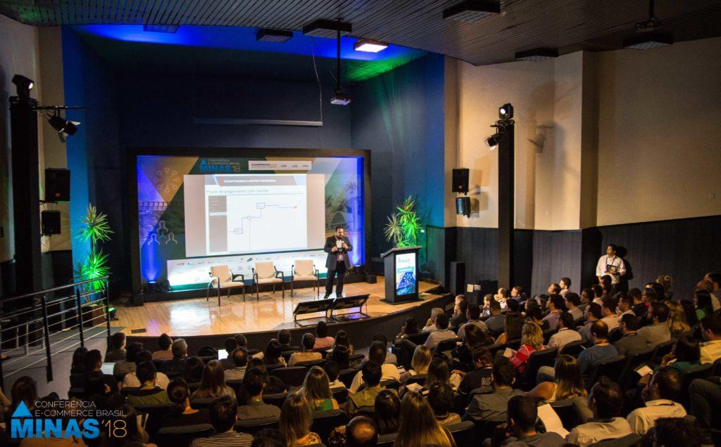 Conferência E-Commerce Brasil Minas 2018 foto 06