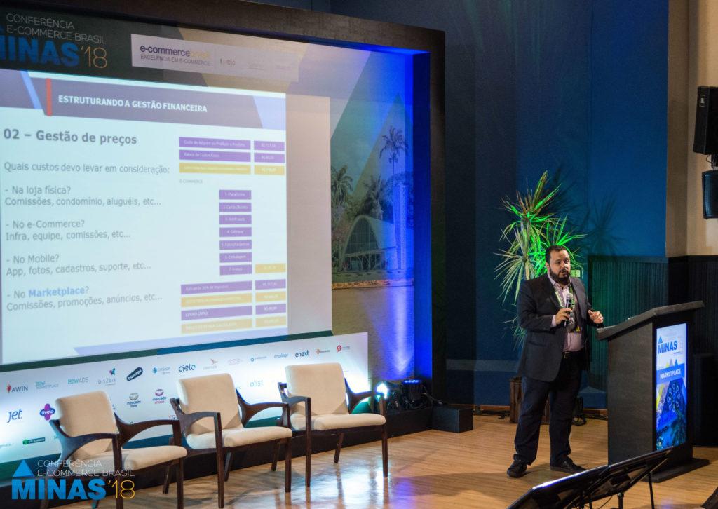 Conferência E-Commerce Brasil Minas 2018 foto 05