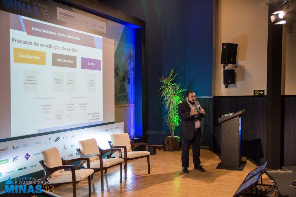 Conferência E-Commerce Brasil Minas 2018 foto 04