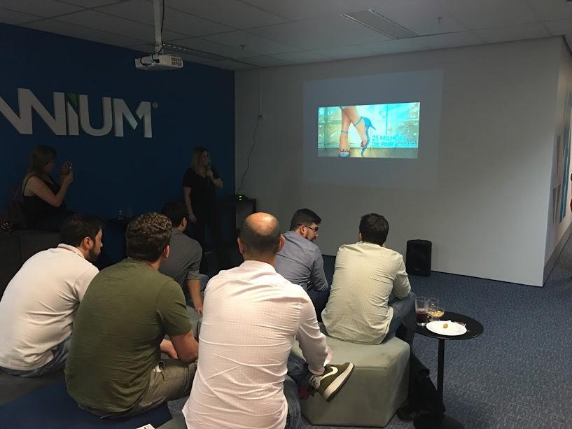 Omniera Meeting - Março/2018 - foto 03