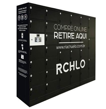d96a3bf2ba CASE DE SUCESSO  Riachuelo inaugura primeira loja com conceito ...